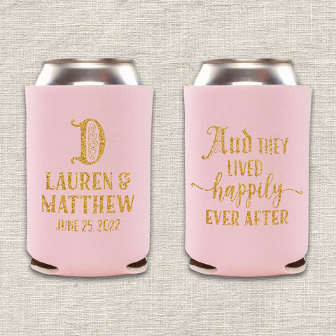 Happily Ever After Can Cooler