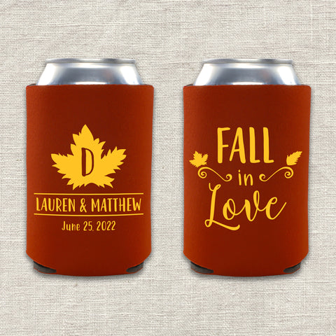 Fall In Love Can Cooler