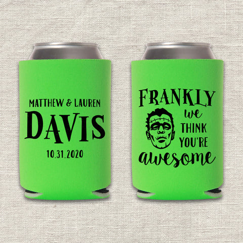 Frankly Can Cooler
