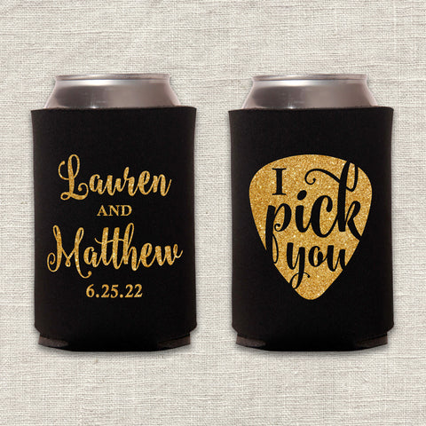 I Pick You Can Cooler