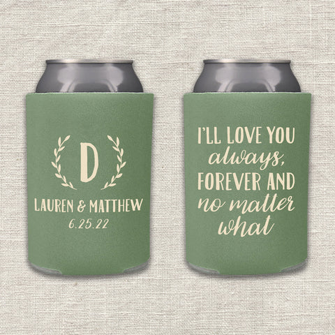 Love You Always Can Cooler
