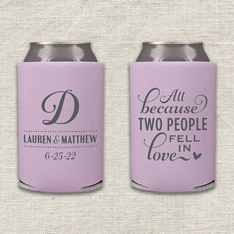 Fell in Love Can Cooler