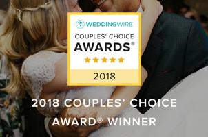 Design Pro's WeddingWire Page
