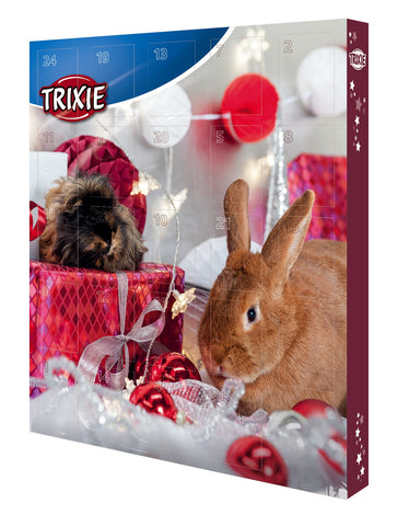 Christmas Advent Calendar for Small Animals