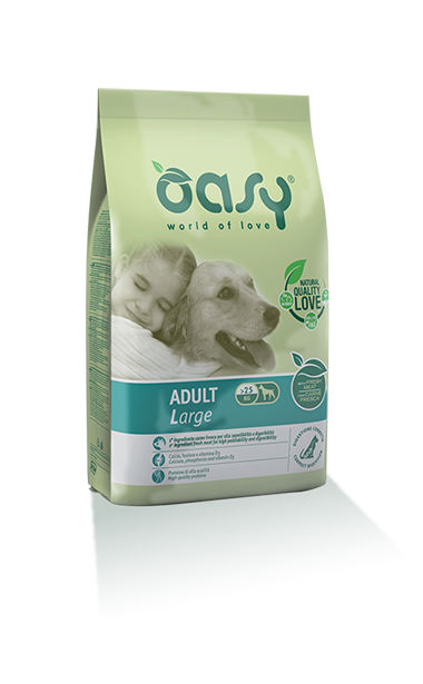 Oasy Adult Large