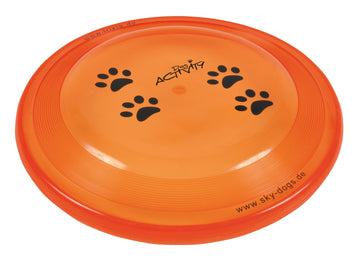 Dog Disc, Plastic