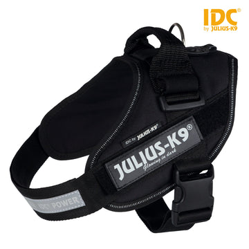 Julius-K9 IDC® Powerharness Size: 4, 96-138cm / 50mm