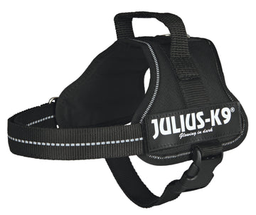 Julius-K9 Powerharness Mini/Medium 51-67cm 28mm