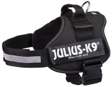 Julius-K9 Powerharness Large Size 1: Large 66-85cm 50mm