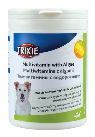 Multivitamin with Algae