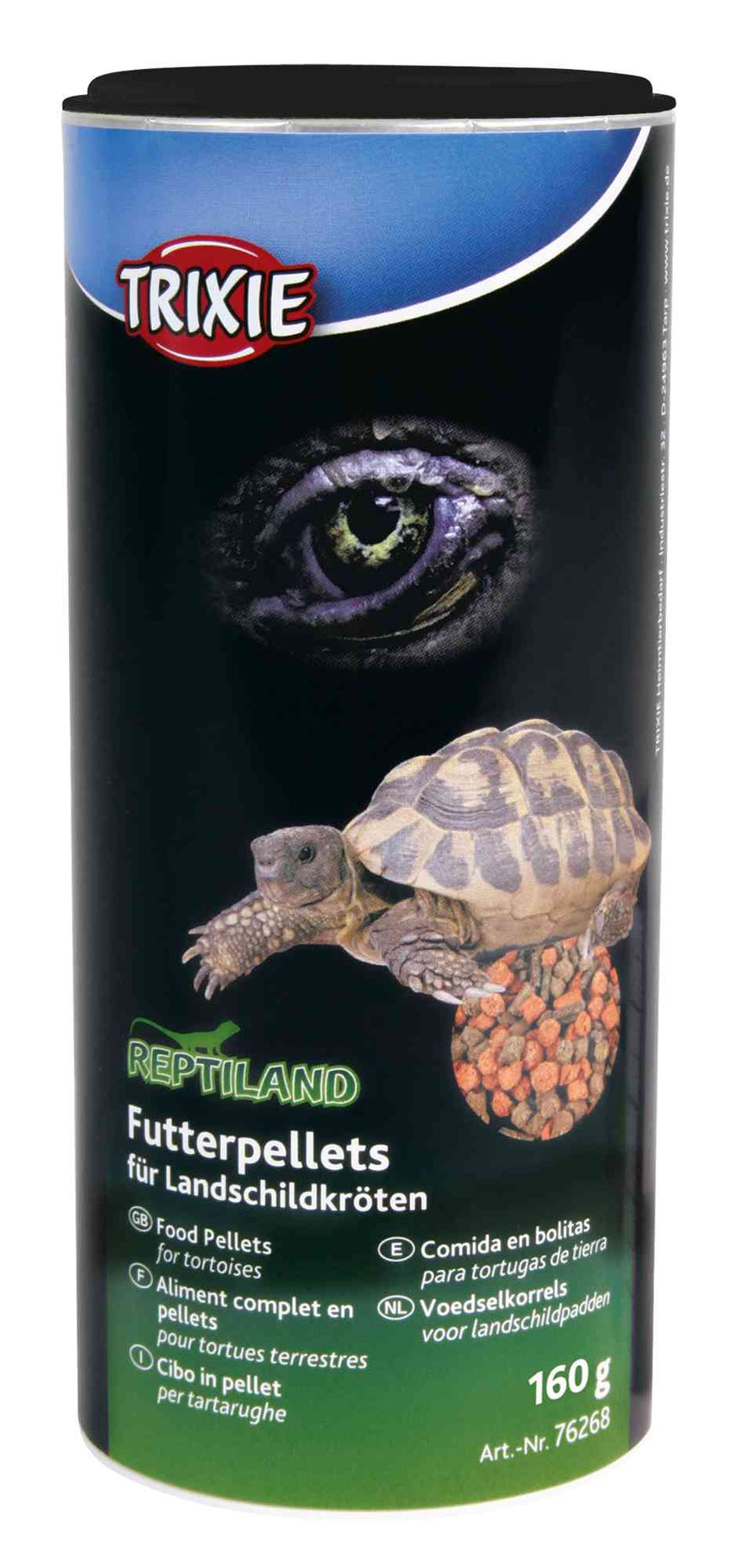 Food Pellets for Tortoises
