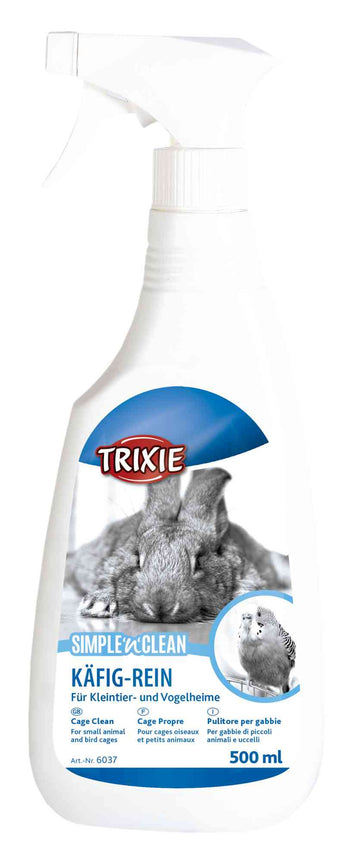 Cage cleaner 500 ml