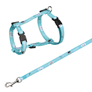 Mimi Cat Harness with Leash