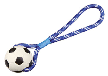 Soccer Ball on a rope