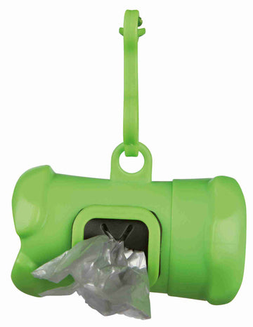 Dog Dirt Bag Dispenser, Plastic