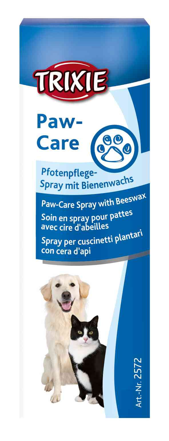 Paw Care Spray