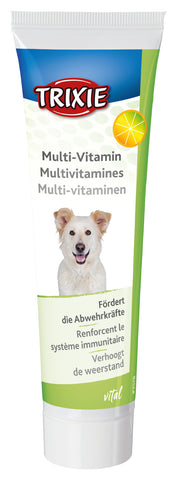 TRIXIE Multi-Vitamin paste for dogs
