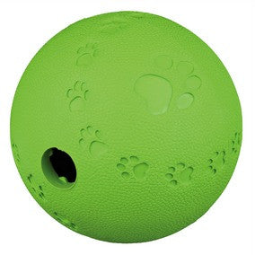 Snack Ball, Natural Rubber