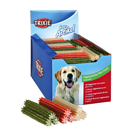 40 Rice chewing sticks