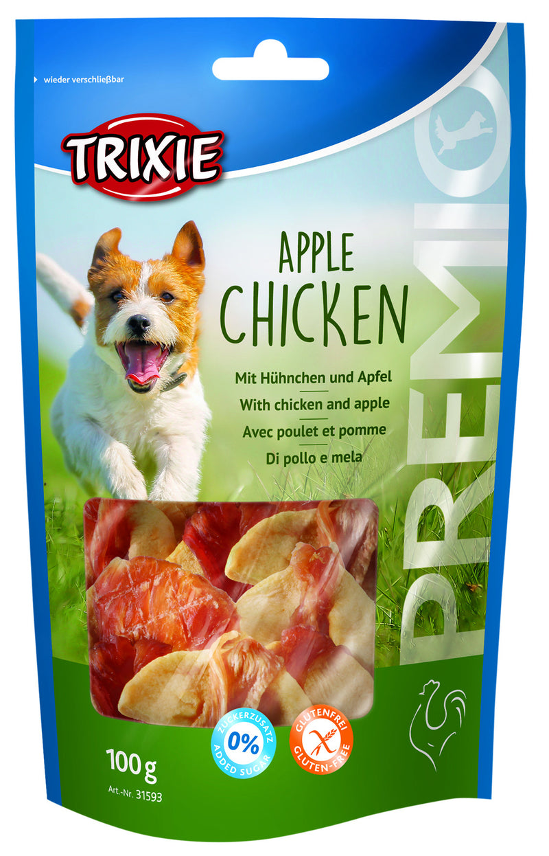PREMIO Apple Chicken
