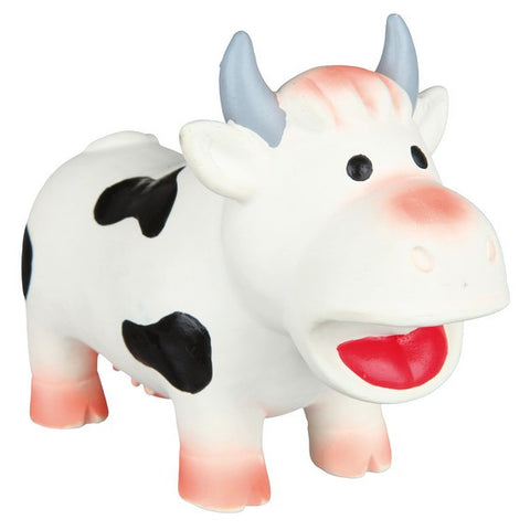 Cow, Latex