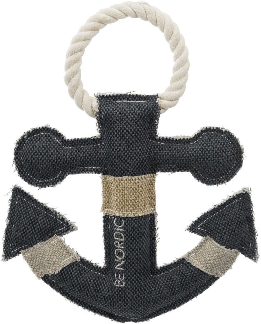 Be Nordic anchor