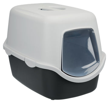 Vico Litter Tray, with Hood