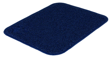 Cat litter tray mat, PVC 40x60 cm