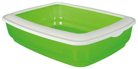 Cisco Litter Tray, with Rim