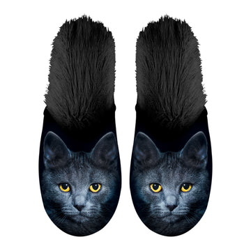Pet Slippers - A Treat for Your Feet