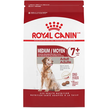 Royal Canin Medium Mature +7