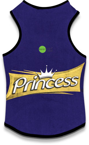 Bugz Free T-Shirt, Princess