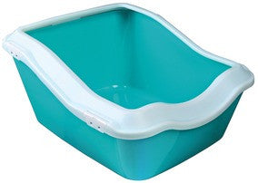 Cleany Cat Litter Tray