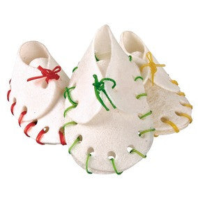 Denta Fun Dog Snack Chewing Shoes