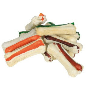 Denta Fun Dog Snack Mini Chewing Bones