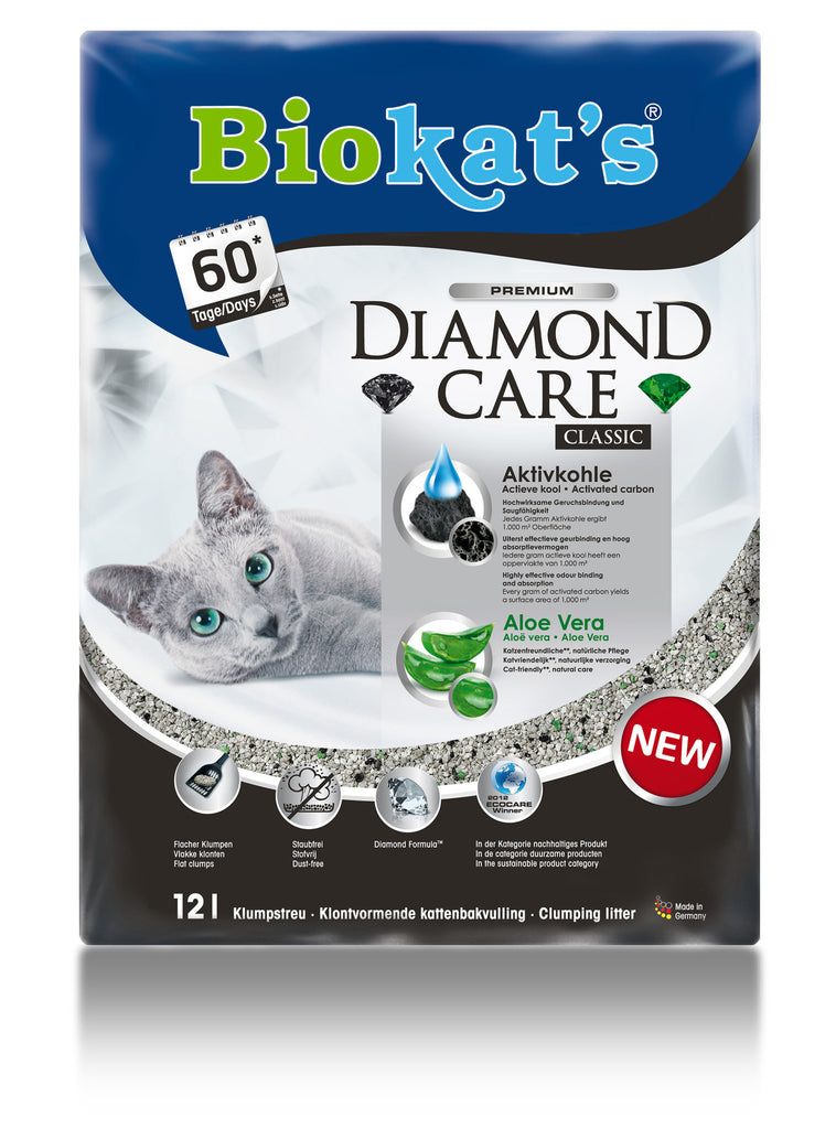 Biokat Diamond Care Classic