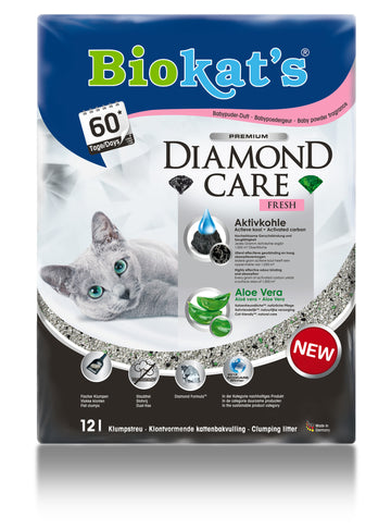 Biokat Diamond Care Fresh