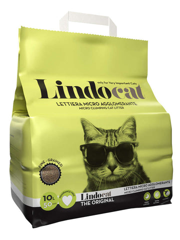 Lindo cat litter The Original