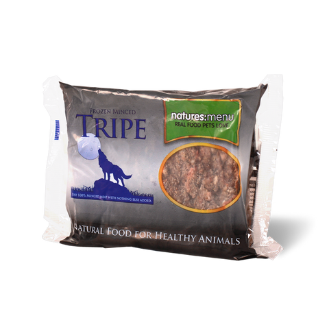 Natures Menu Just Tripe, 400g