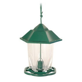 Outdoor Feeding Lantern