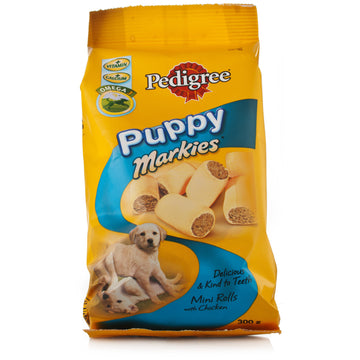 Pedigree Puppy Markies, 500g