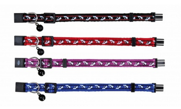 Cat Collar, Nylon