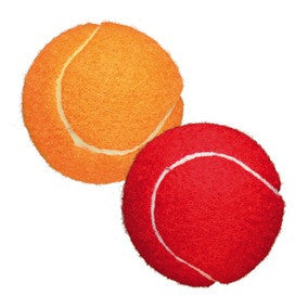 Set of Tennis Balls