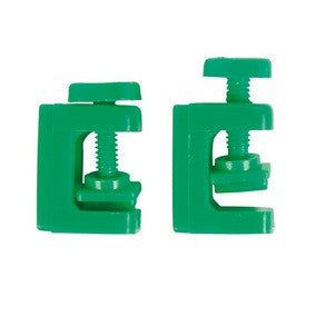 Set of Tube Clamps