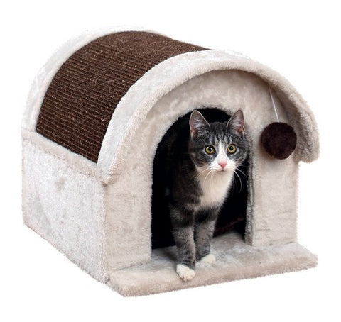 Arlo Cat House (cuddly cave)
