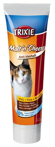 Malt'n'Cheese Anti-Hairball