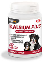 Kalsi-UM Plus for Cats