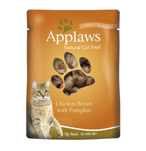 Applaws Pouch Adult Chicken with Pumpkin