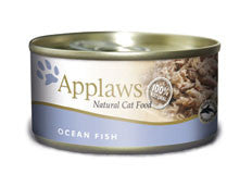 Applaws Tin Ocean Fish