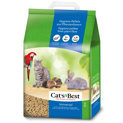 Cat's Best Universal Cat Litter